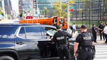 Estas calles estarán cerradas este miércoles en Nueva York por la Asamblea General de la ONU