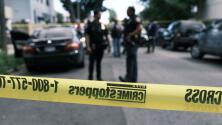"""""""La policía no llega"""": denuncias por robos en Nueva York han aumentado este año"""