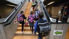 Coronavirus: Preocupación entre algunos padres en el norte de Texas de cara al regreso a clases