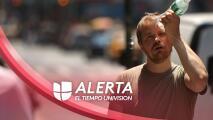 Los Ángeles se prepara para un sábado caluroso, ventoso y con aviso por riesgo de incendios