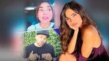 """""""Qué dramática"""": Alejandra Espinoza encara a su esposo para saber qué haría si ella le fuera infiel (esto descubrió)"""