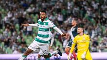 Sobre el Final, Santos Laguna rescata empate ante Puebla