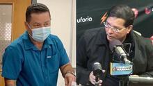 """""""¿Está usted bien?"""": Alcalde de Guaynabo está contagiado con covid-19 y habló de su experiencia"""