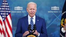 Biden cancela viaje a Chicago para estar en las negociaciones sobre la agenda económica