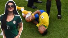 """De una expayasita a un """"payaso"""": Gomita perdió la paciencia con Neymar y así lo criticó"""