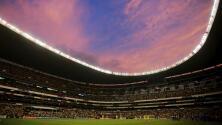 Estadio Azteca: la evolución del inmueble desde el 11 de agosto