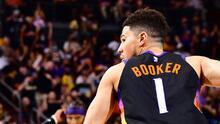 Suns, 76ers, Grizzlies y Hawks tomaron ventaja en inicio de series