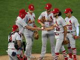 Se pospone la serie entre Tigers y Cardinals por 13 positivos a COVID-19