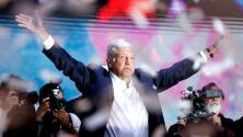 Así ven los mexicanos al presidente electo de México un día después de su histórica victoria