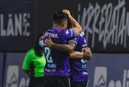 FINAL   Mazatlán le pega a León y se mantiene en zona de repechaje