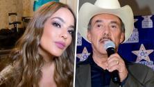 Mayeli Alonso revela cómo fue su relación con don Pedro Rivera, quien es acusado de acoso sexual