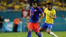 Falcao y seis 'mexicanos' convocados por Colombia; James, fuera