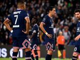Nicolás Anelka afirma que el jefe del PSG debe ser Kylian Mpabbé y no Lionel Messi