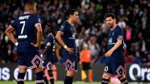 Anelka dice que Mbappé es, por encima de Messi, el jefe del PSG