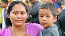 Diarios de la caravana - 552 millas (888 km): La caravana llega a Hermosillo desde Mazatlán.