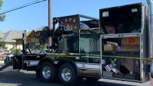 ¿Quién pagará por los daños ocasionados a propiedades por el estallido en Los Ángeles?
