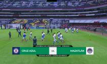 Cruz Azul debuta en el Grita México A21 con esta alineación