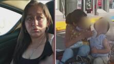 """""""Es un milagro"""": bebé de 3 años sobrevive tras perderse en el desierto de Arizona junto con su madre y hermana"""