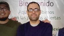 """""""Estoy con mucho miedo"""": habla el veterano que fue deportado a México sin avisar a su familia"""