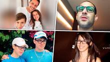 Ellos son todos los hijos de Marc Anthony: los que tuvo con Dayanara Torres, con JLo y Debbie Rosado