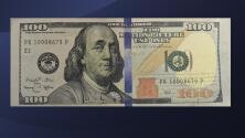 """""""Alerta de dinero falso"""": Advierten de billetes falsos en circulación"""