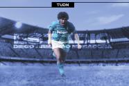 Napoli ya jugará en el Estadio Diego Armando Maradona