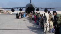 La peligrosa presencia de ISIS-K y el acecho de una guerra civil: qué le espera a Afganistán tras el retiro de EEUU