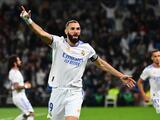 Karim Benzema tiene mejor inicio goleador que Messi y Cristiano en LaLiga