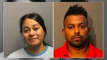 Arrestan a una mujer y un hombre por el asesinato de una niña de 2 años