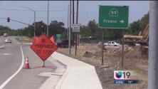 Cierran la ruta estatal 4 por reparaciones