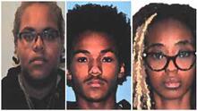 Revelan cómo tres adolescentes acusados de matar a otro en Miramar, le quitaron la vida con una espada