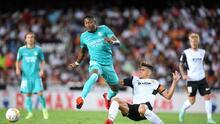 ¿Y la defensa? Alaba y Militao regresan lesionados al Real Madrid