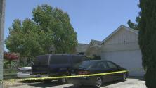 Una aparente disputa familiar deja a cuatro personas heridas de gravedad en Anaheim