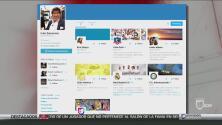 Por fin 'Bam Bam' Zamorano agujerea las redes: ¡Tiene Twitter!