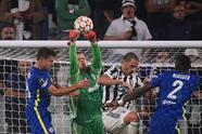 La Juve le peleó hasta el último minuto a los actuales campeones de la Champions League y se queda con la victoria 1-0 gracias al gol de Federico Chiesa al minuto 46', durante la fase de grupos.