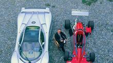 La Historia de Pagani Automobili