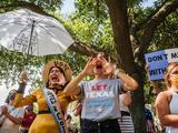 El Congreso de Texas aprueba polémico proyecto de ley de restricción al voto, tras meses de protestas de los legisladores demócratas