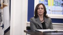 Vicepresidenta Kamala Harris llega este viernes a Nueva York a promover la ley de infraestructura
