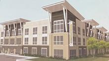 Comienza la construcción de un complejo de vivienda para jóvenes sin hogar en Houston