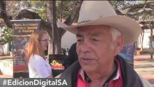 Dan a conocer detalles sobre el desfile del rodeo de San Antonio