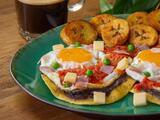Huevos motuleños, el desayuno yucateco que tienes que probar