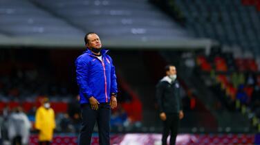 Juan Reynoso: No tuvimos chispa ni agresividad para presionar