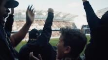 LAFC, Galaxy y la voz de Vin Scully se unen para promover a Los Angeles como sede mundialista de 2026