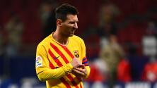Proponen a Lionel Messi como directivo