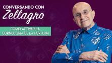 Conversando con Zellagro: cómo activar  la cornucopia de la fortuna