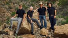 Esta es la tripulación que viajará al espacio junto al magnate Jeff Bezos