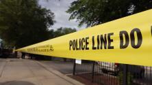 Autoridades buscan al sospechoso de protagonizar dos balaceras y un robo en Chicago