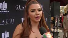 Marilyn Odessa asegura que ha tenido el apoyo de Chiquis y Mayeli Alonso por su divorcio