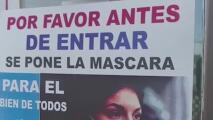 Autoridades del Área de la Bahía no multarán a negocios con el uso obligatorio de mascarillas