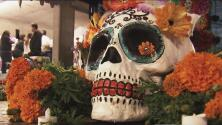 Cinco datos interesantes sobre el Día de Muertos que quizás no sabías